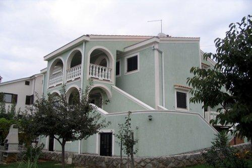 Apartmani Villa Diana, Punat
